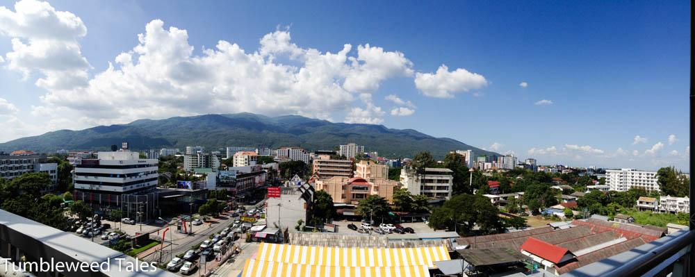Einleben in Chiang Mai