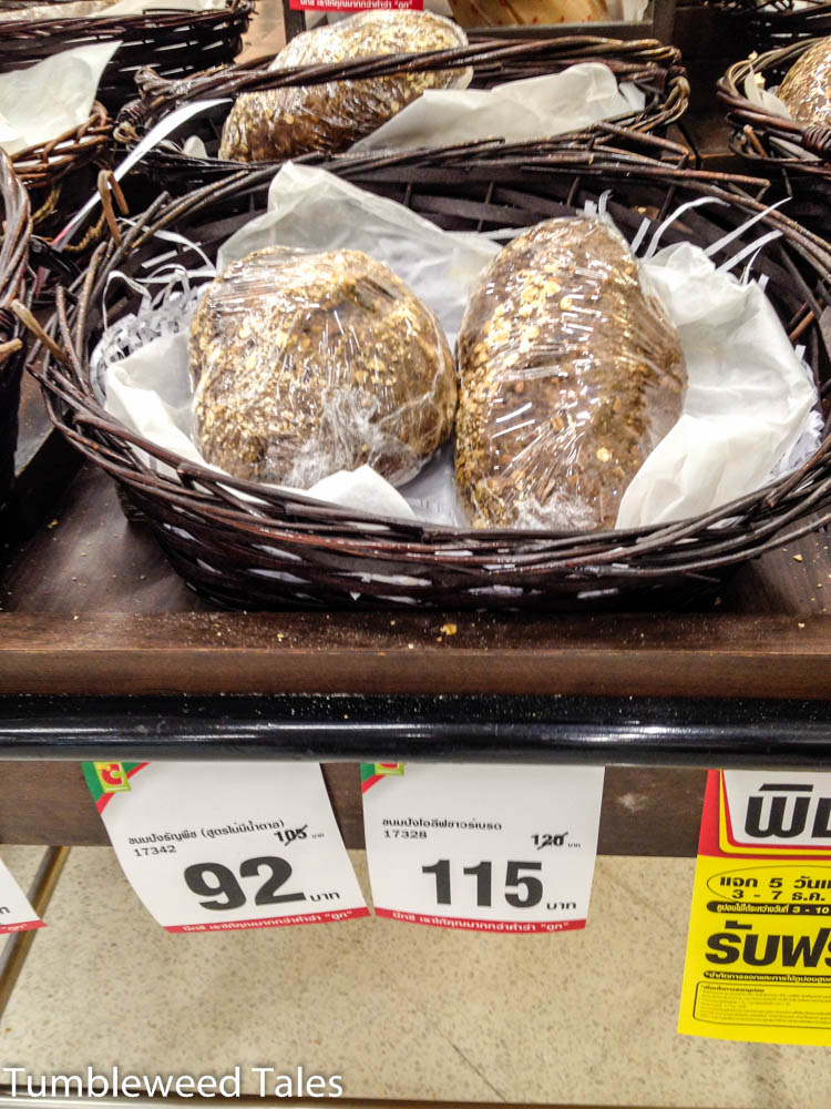 Das große Brot-Drama!