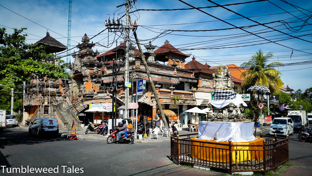 Weitere Bali-Bilder