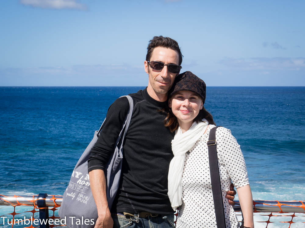 Ute und Miguel <3