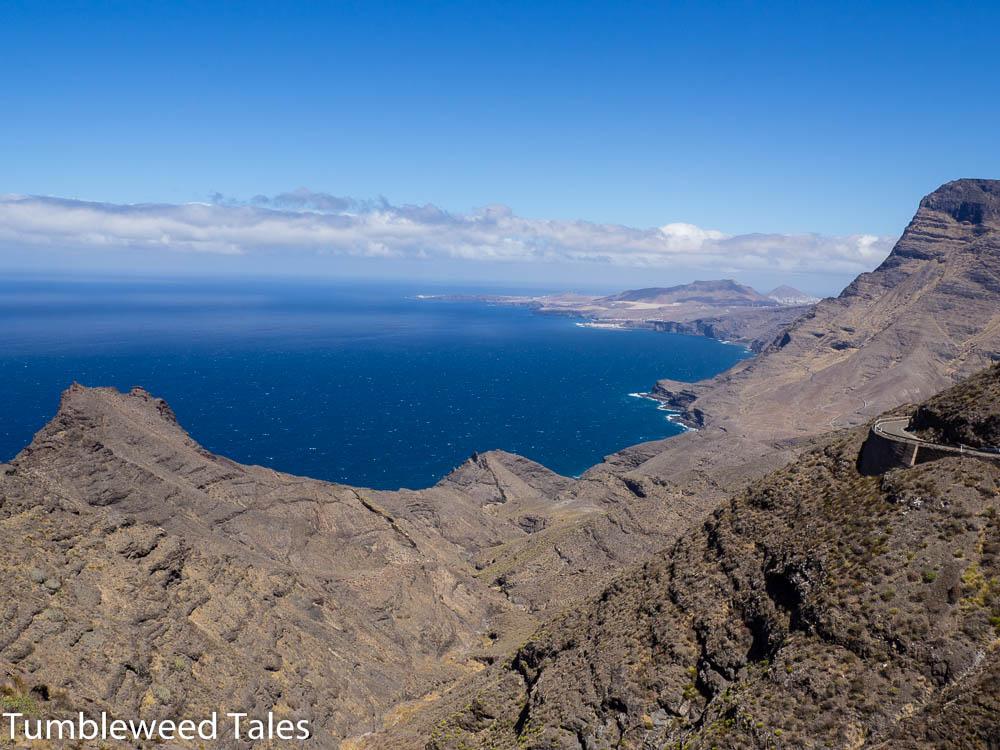 Roadtrip – einmal rund um Gran Canaria