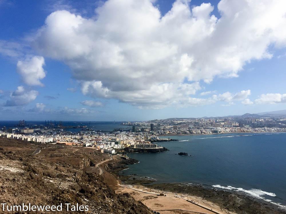 La Isleta – diesmal zu zweit