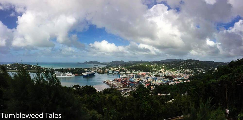 Nomad Cruise II – Landgänge in der Karibik