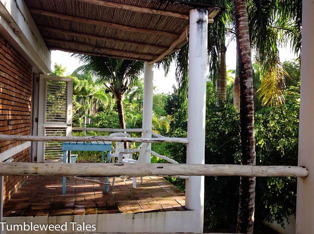 Neue Heimat auf Zeit: Dominikanische Republik