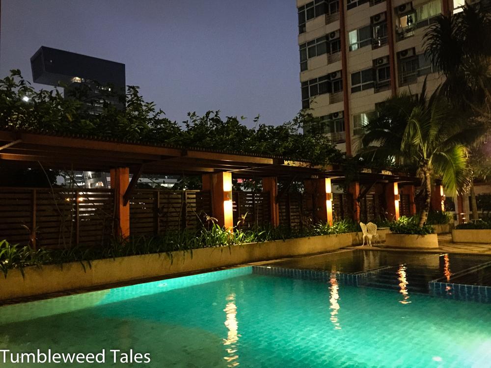 13 - PG Rama 9 Pool