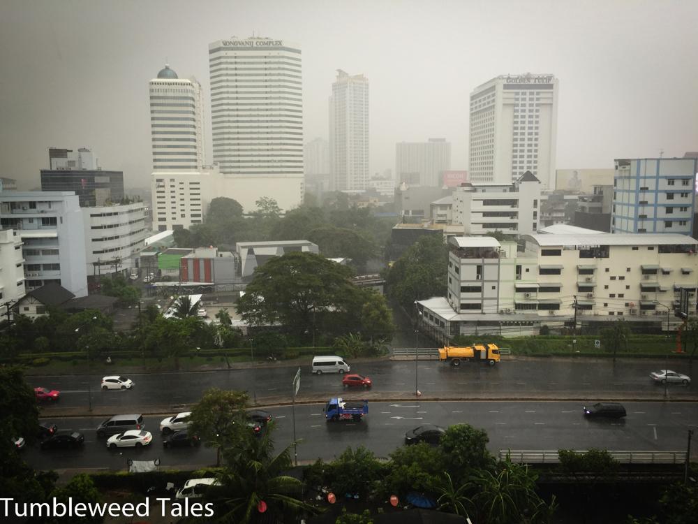 Bangkok Condo – P.G. Rama 9