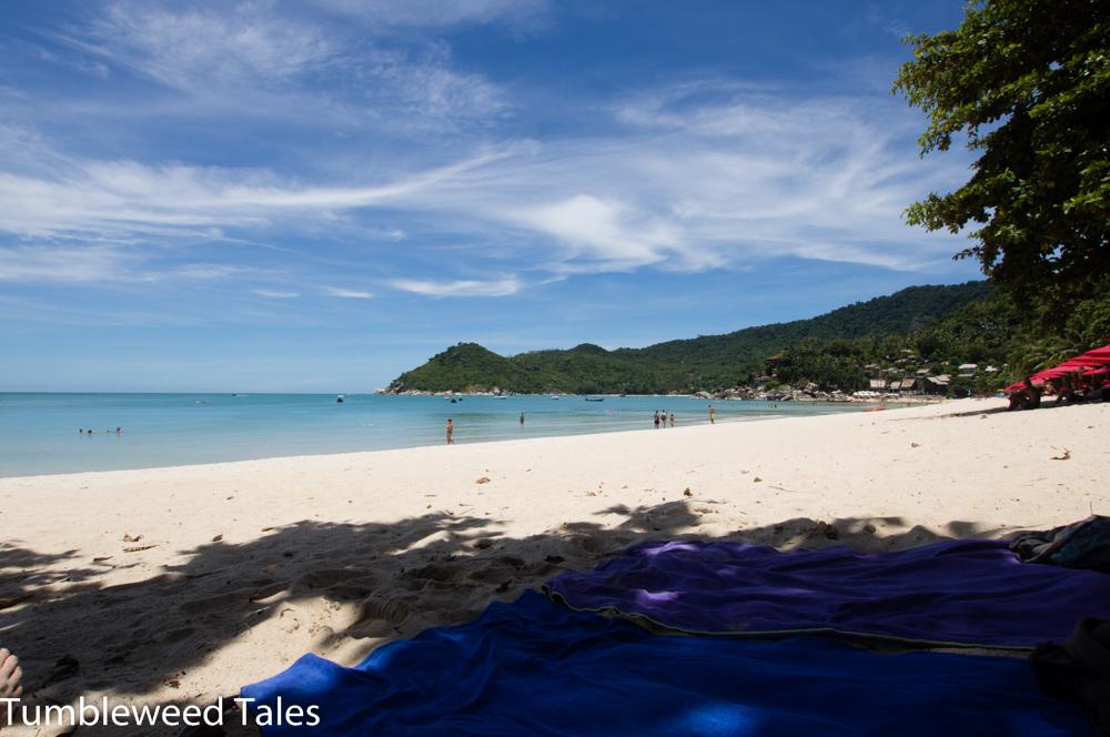 Unser Strand – Haad Thong Nai Pan Noi