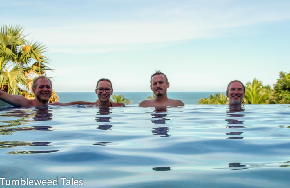 86 - Koh Phangan Infinity Pool
