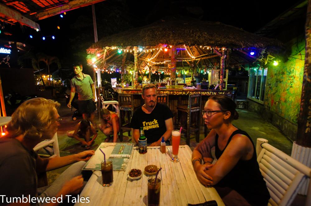 Stilecht Thailand-Inselurlaub betreiben