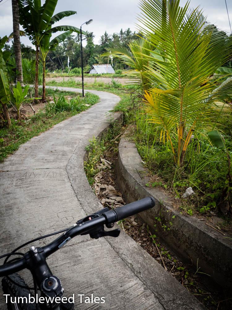 Mein Bike und ich :)